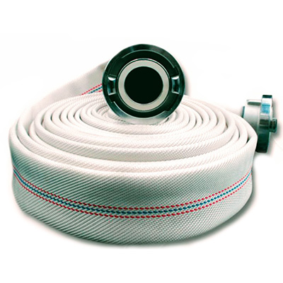 "Fire hose Pastor Premium ""C"" Ø52 mm/15m with connectors"